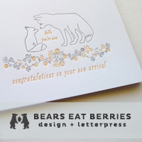 Bears Eat Berries