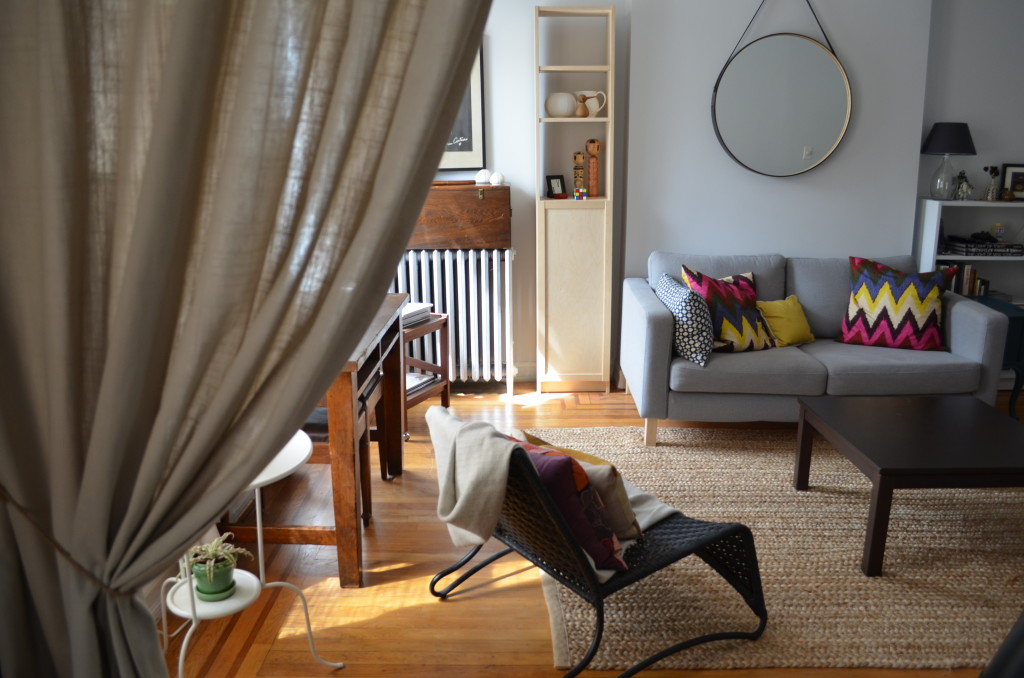 Brooklyn Brownstone Home Decor Tour