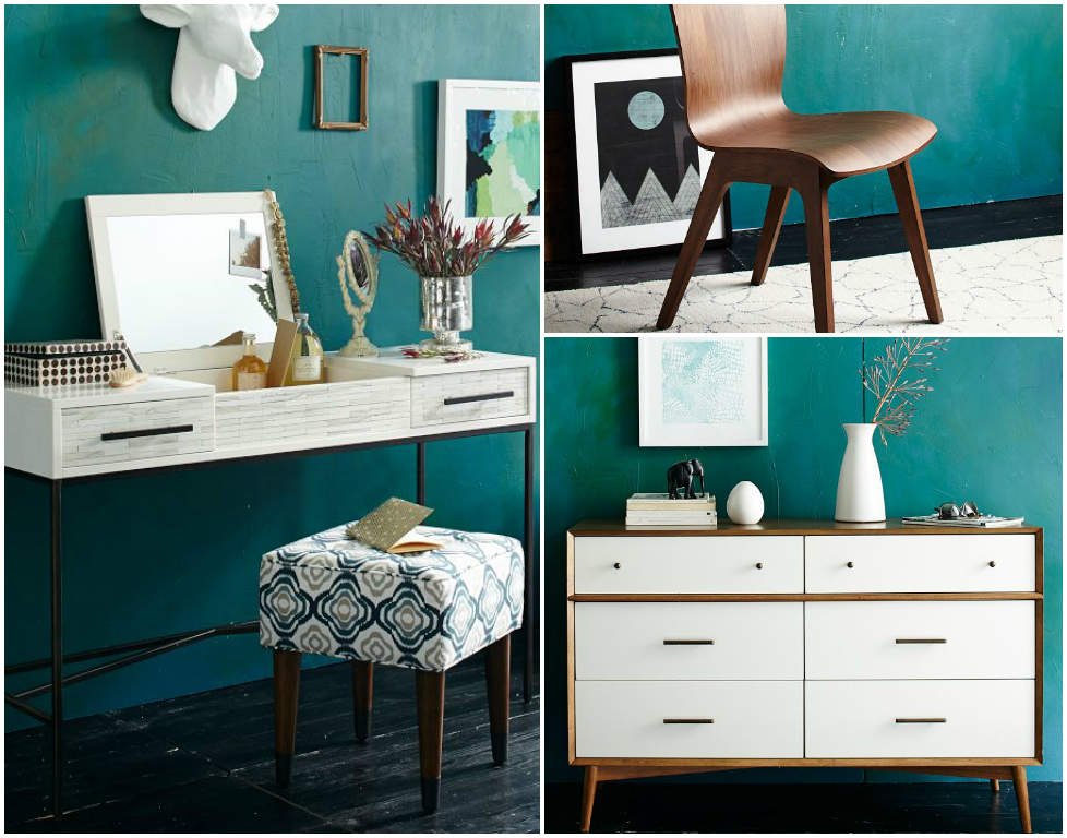 Minted for West Elm Collage