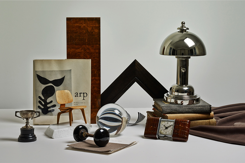 Dan Fink Studio Still Life Photography