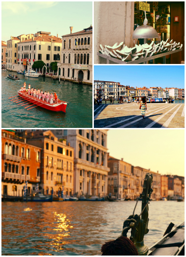 A Venice Italy Honeymoon, by The Walkup, RCI Dream Vacation Sweepstakes